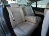 2009 BMW 740i Interior