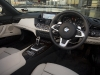 2009 BMW Z4 SDrive35i Interior