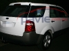 2010 Ford Territory Diesel Exterior