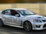 2010 HSV E2 Series Spy Photos