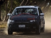 2011 Ford Territory EcoBoost Spy Photos