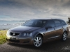 2011 Holden Commodore VE Series 2 Omega Sportwagon Front