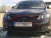 2011 Renault Samsung SM5 spied