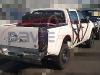 2012 Ford Ranger T6 Spy Photo Exterior