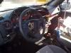 2012 Ford Ranger T6 Spy Photo Interior
