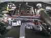 2012 Ford Ranger T6 Engine and Undercarriage