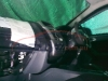 2012 T6 Ford Ranger Interior Spy Photos